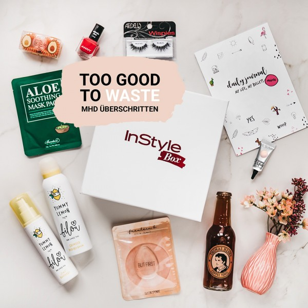 InStyle Box Spring Edition 2019