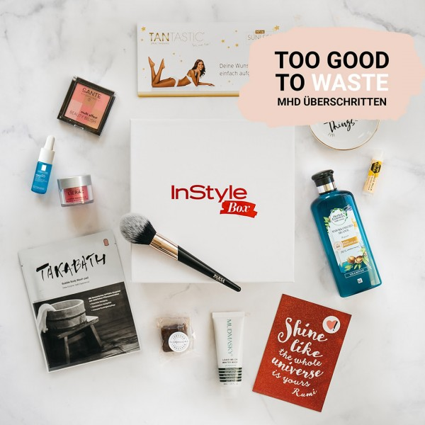InStyle Box Winter 2019