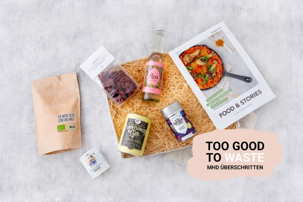 foodist Fine Food Box Juli 2019