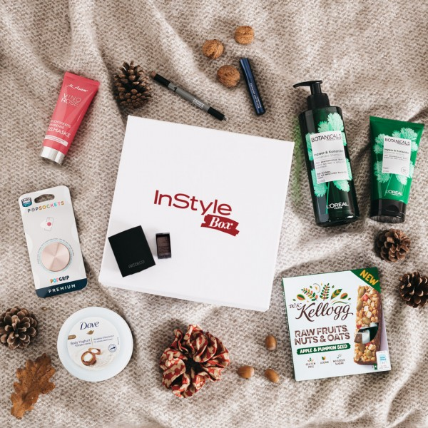 """InStyle Box - """"Selfcare"""""""